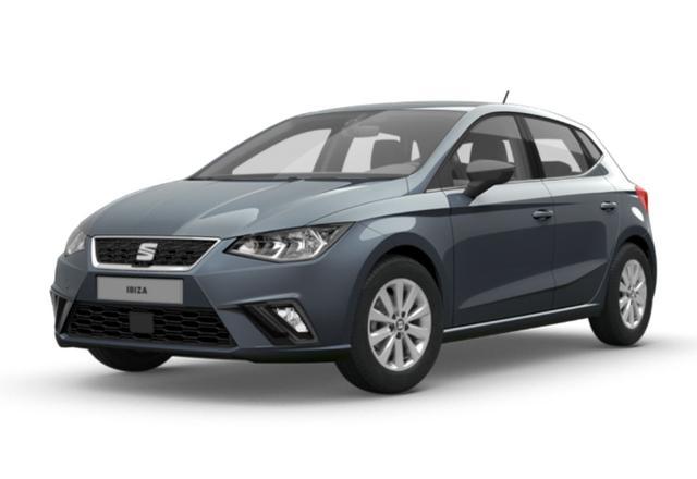 Seat Ibiza - 1.0 EcoTSI 115 XC Nav PDC ACC 15Z KESSY