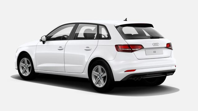 Audi A3 SB 35 TFSI 150 S-tronic Nav PDCPl. Advanc.Key