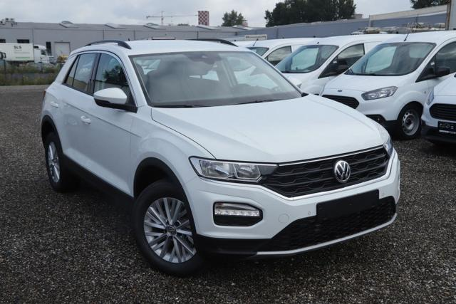 Volkswagen T-Roc - 1.0 TSI 115 Style LED AppCo Assistenzp PDC