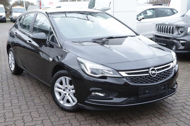Opel Astra - K 1.4 Turbo 150 Aut. KeyLess PDC WinterP