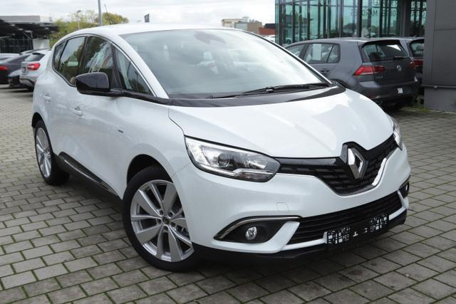 Renault Scenic - IV 1.3 TCe 115 Limited Bluetooth 20Z DAB