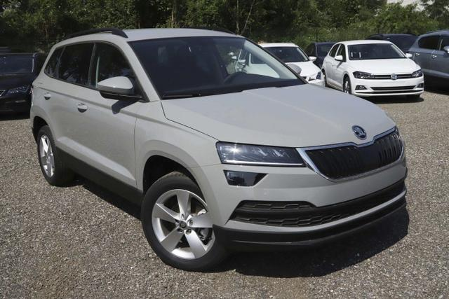 Skoda Karoq - 1.5 TSI 150 DSG Ambi. LED Nav Sunset Temp