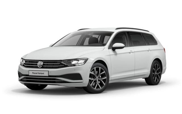 Volkswagen Passat - 1.5 TSI 150 DSG Business LED Nav
