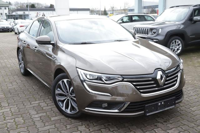 Renault Talisman - 2.0 dCi 160 EDC Limited LED Nav PDC