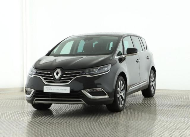 Renault Espace - 1.8 TCe 225 EDC DeLuxe 4Control VisioPlus