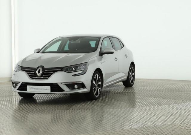 Renault Mégane - Megane IV 1.3 TCe 160 EDC BOSE Nav EasyP SafeP