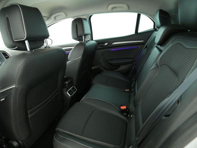 Renault Mégane Megane IV 1.3 TCe 160 EDC BOSE Nav EasyP SafeP