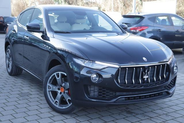 Lagerfahrzeug Maserati Levante - 3.0 V6 Q4 350 BusinessP 20Z el. Sitze