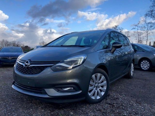 Opel Zafira - 1.6 Turbo 170 7-S LED Nav Kam Klimaaut.