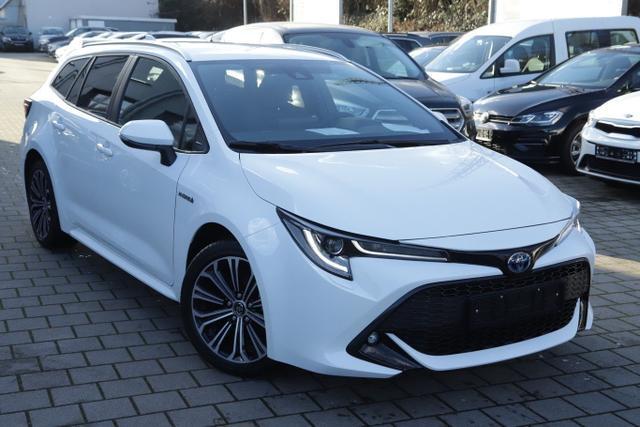 Toyota Corolla Touring Sports - TS 1.8 Hybrid 122 Comfort LED Nav 17Z