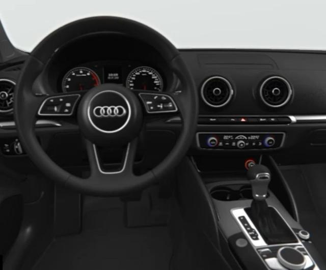 Audi A3 SB 35 TFSI 150 S-tronic Nav+ S Line Keyl SHZ