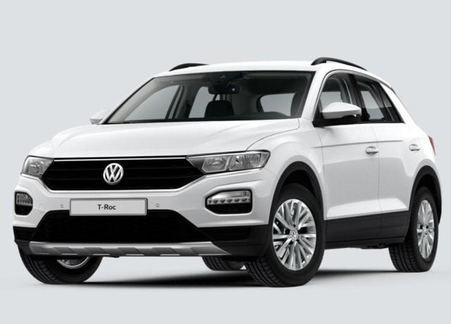 Volkswagen T-Roc - 1.5 TSI 150 DSG Style Nav PDC SHZ Klimaaut