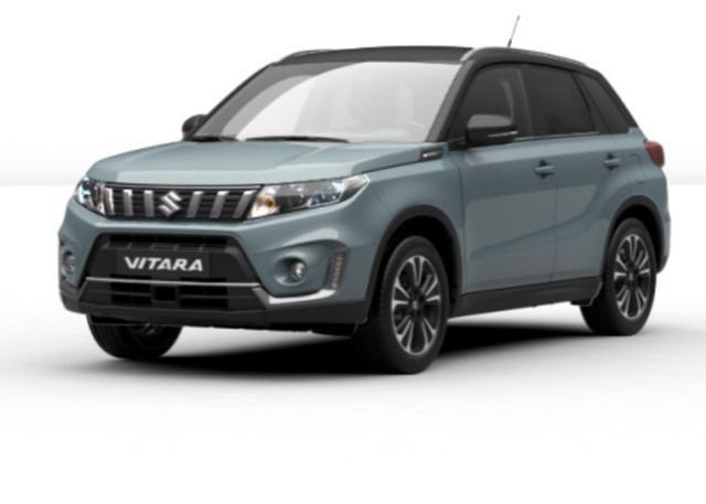 Suzuki Vitara - 1.4 140 Aut BiColor LED PanoD Nav PDC ACC