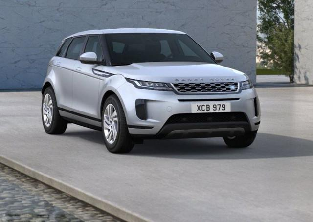 Land Rover Range Rover - Evoque 2.0 D150 AWD Pure BusinessP