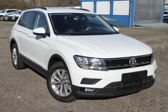 Volkswagen Tiguan - 1.5 TSI 150 CL Nav Disc Kam PDC SHZ ACC Lagerfahrzeug