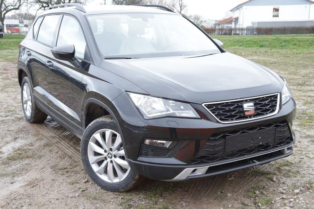 Seat Ateca - 1.5 TSI 150 Style FullL ParkAssist SHZ 17Z