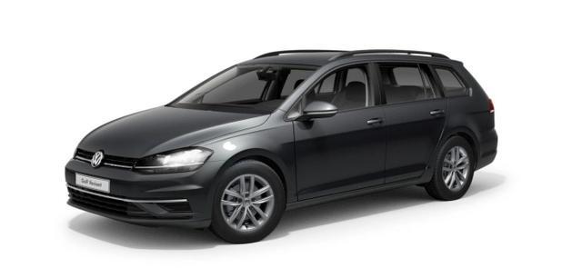 Volkswagen Golf Variant - 1.5 TSI 150 DSG CL Nav ACC SHZ PDC