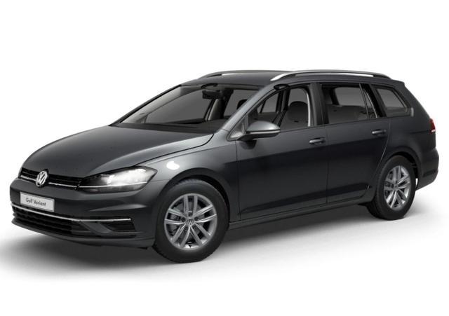 Volkswagen Golf Variant - 1.0 TSI 116 CL NAV SHZ ACC PDC