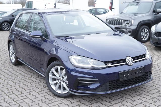 Volkswagen Golf - 1.5 TSI 150 DSG R-Line Nav LED ErgoSi 17Z