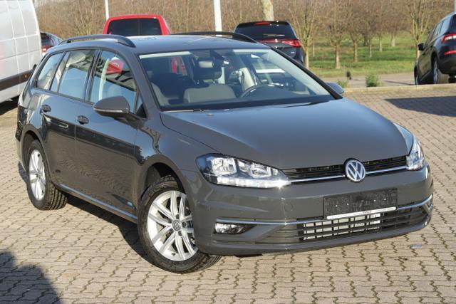 Volkswagen Golf Variant - 1.5 TSI 150 DSG CL Nav Disc PDC ACC