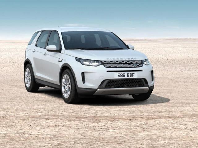 Land Rover Discovery - Sport 2.0 D150 Aut AWD 2020 18Z Nav