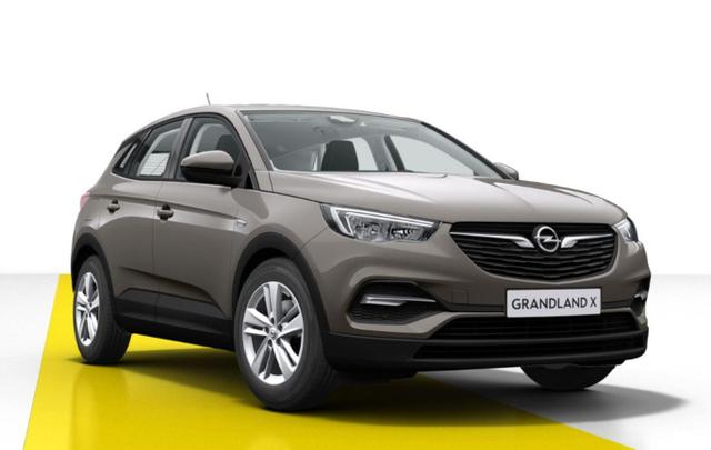 Opel Grandland X - 1.2 Turbo 130 Enjoy PDC 17Z LaneA