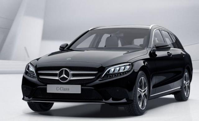 Mercedes-Benz C-Klasse - C 200 T Aut Avantgarde SpiegelP el.Heck AblageP