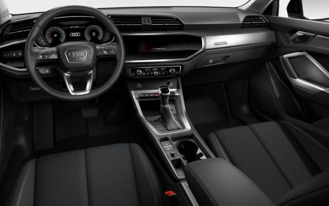 Audi Q3 Sportback 35 TSI 150 S-tronic LED Nav+ VirCo