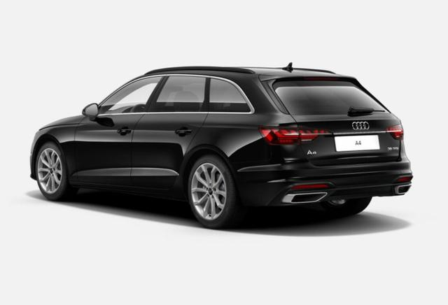 Audi A4 allroad quattro 35 TFSI S Tronic Avant MMI+ AdvK LED PDC+ VC+