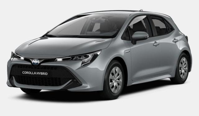 Toyota Corolla - HB 1.8 Hybrid 122 Aut LED PDC ACC PrivGl