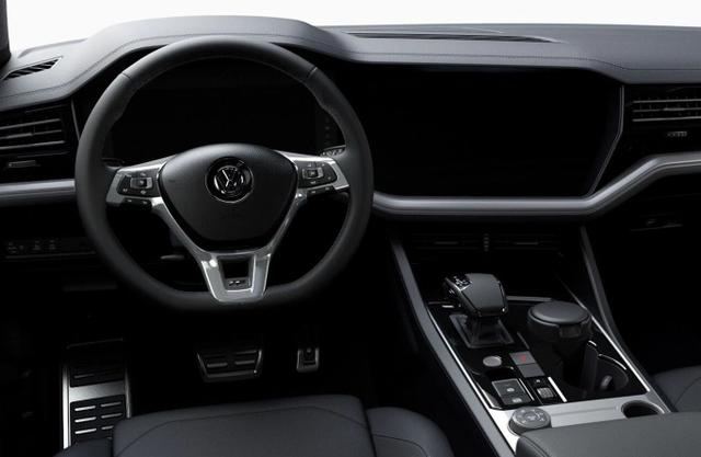 Volkswagen Touareg - V6 TDI 286 R-Line LED Nav SunS elH EasyO