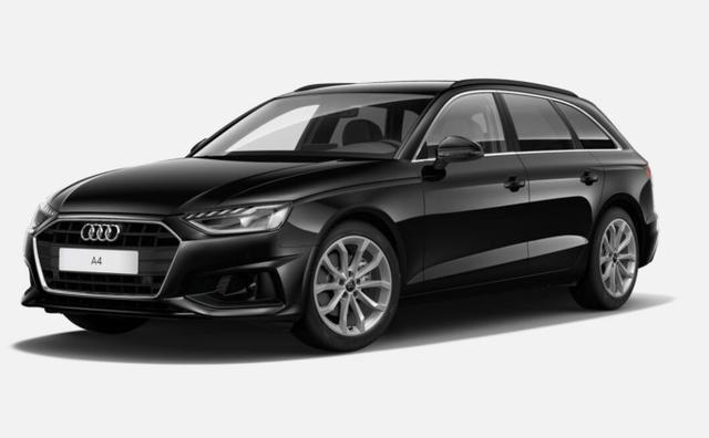 Audi A4 allroad quattro - 35 TFSI S Tronic Avant MMI+ AdvK LED PDC+ VC+