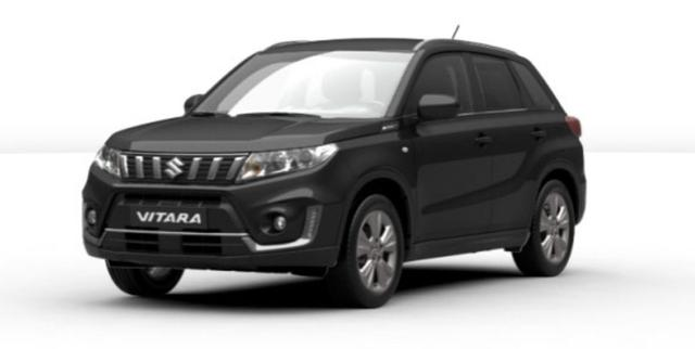 Suzuki Vitara - 1.0 111 Aut. Comfort Kam SHZ 17Z S&S NSW