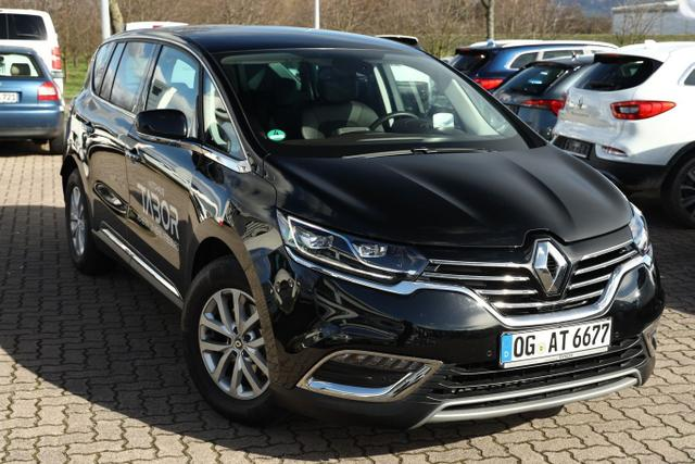 Renault Espace - V 2.0 dCi 160 EDC Limited DeLuxe Visio+