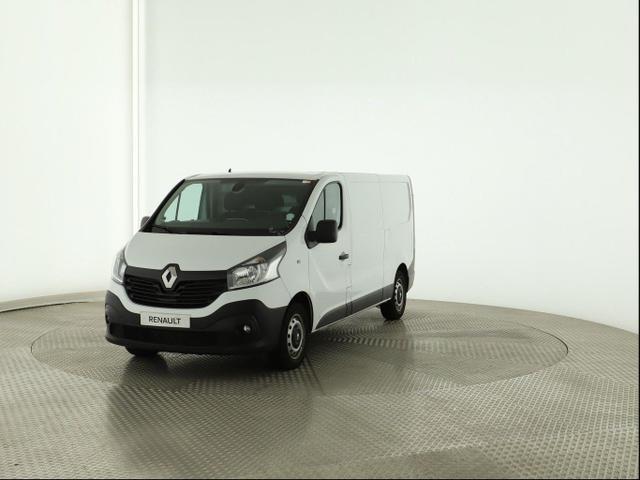 Renault Trafic - 1.6 dCi 120 L2H1 2,9t Komfort Nav PDC Kam
