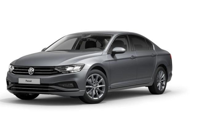 Volkswagen Passat - 1.5 TSI 150 DSG Business Plus LED Nav Kam