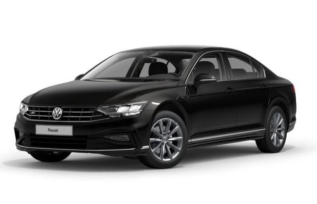 Volkswagen Passat - 1.5 TSI 150 DSG R-Line LED Nav Kam ACC