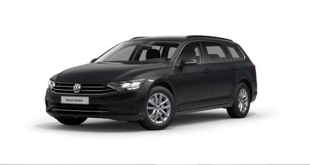 Volkswagen Passat - Variant 1.5 TSI 150 Business LED Nav ACC