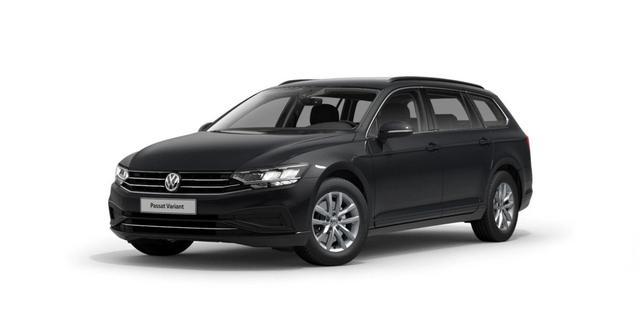 Volkswagen Passat - Variant 1.5 TSI 150 DSG Business LED Nav