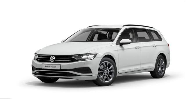 Volkswagen Passat - Variant 2.0 TSI 190 DSG Business LED Nav