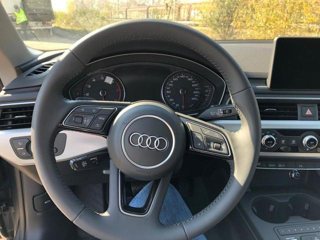 Audi A5 Sportback 40 TFSI 190 S-tronic LED Nav ACC