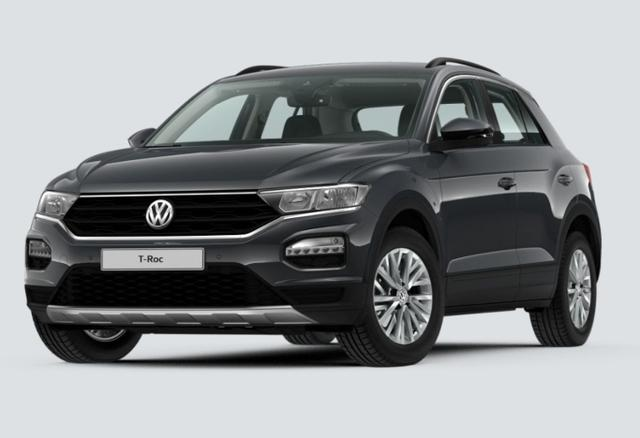 Volkswagen T-Roc - 1.5 TSI 150 Style Nav PDC SHZ ACC Klimaaut