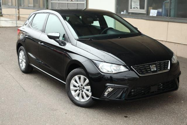Seat Ibiza - 1.0 EcoTSI 115 XC SHZ PDC ACC 15Z KESSY