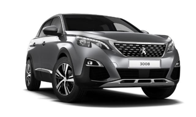 Peugeot 3008 - 1.6 PT 180 Aut PDC MirrorLink 18Z KID Temp