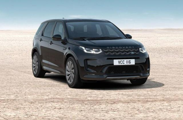 Land Rover Discovery - Sport 2.0D150 AWD 2020 R-DynSE Keyless