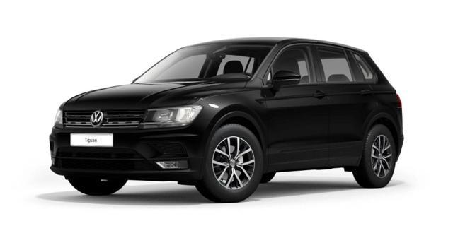 Volkswagen Tiguan - 2.0 TDI 150 AppConn 3-Z-Klima. PDC Temp