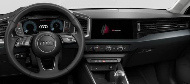 Audi A1 30 TFSI 116 CityCarver+ MMI+ PDC LM16Z