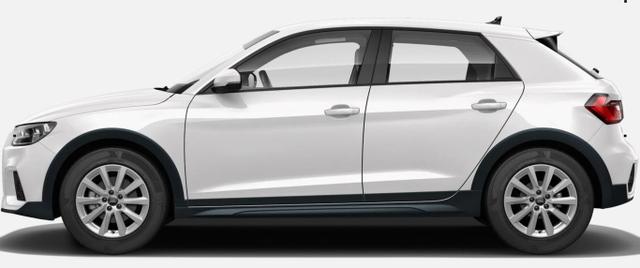 Audi A1 30 TFSI 116 CityCarver ViCo Smartph.Interface