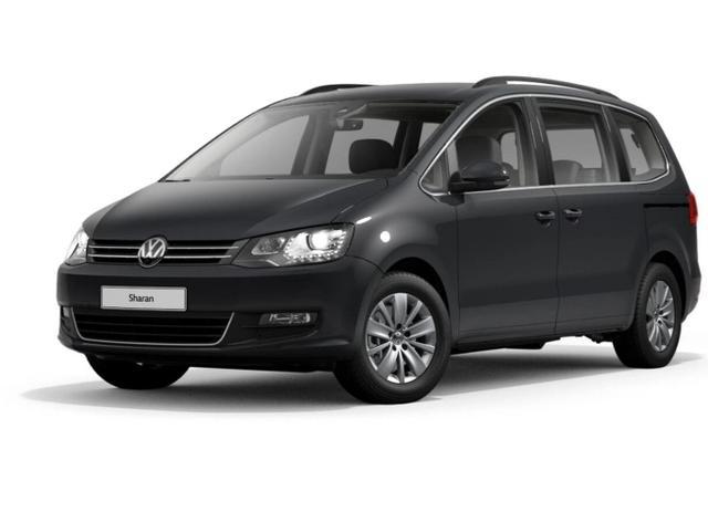 Volkswagen Sharan - 2.0 TDI 150 DSG Life 7S Xenon Nav SHZ Key