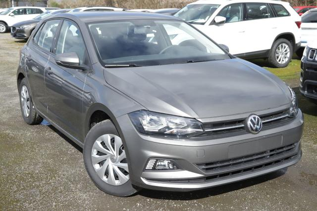 Volkswagen Polo - 1.0 TSI 95 DSG CL Klima ConnectP NSW S&S